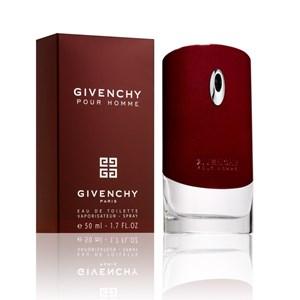 Туалетная вода Givenchy Pour Homme