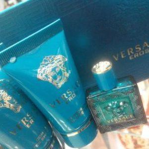 Подарочный набор Versace Eros