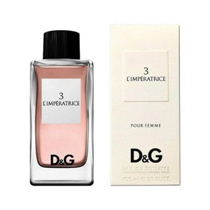 Dolce Gabbana Anthology 3 L`Imperatrice