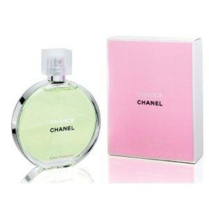 Парфюмерный бренд Chanel Chance Eau Fraiche