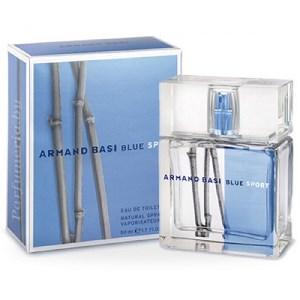 Туалетная вода Armand Basi Blue Sport
