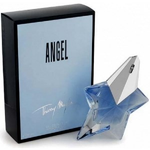 Парфюмированная вода Thierry Mugler Angel