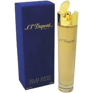 Духи S.T. Dupont pour Femme