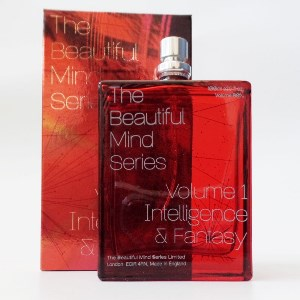 Escentric Molecules The Beautiful Mind Series Volume 1 Intelligence & Fantasy edt