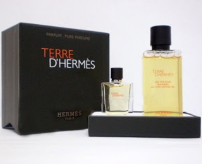 Набор Hermes Terre D'Hermesrmes
