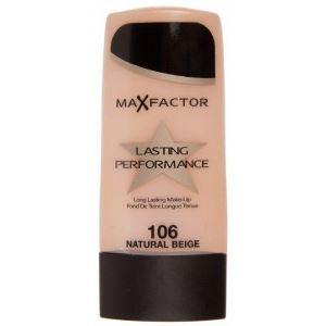 Тональный крем Max Factor Lasting Performance 35 ml 106 Natural Beige
