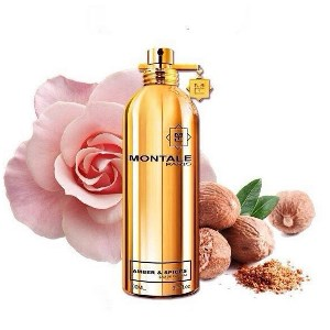 Montale Amber & Spices парфюм