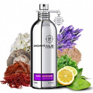 Montale Aoud Lavender парфюм для женщин и мужчин