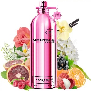 Парфюм Montale Candy Rose
