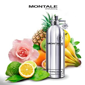 Montale Chypre Fruite Парфюмированная вода