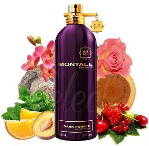 Парфюмированная вода Montale Dark Purple