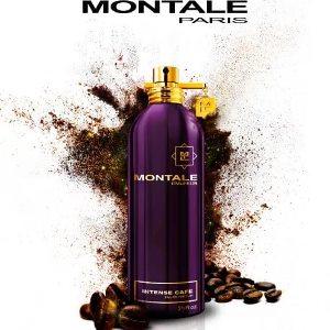 Montale Intense Cafe Парфюмированная вода