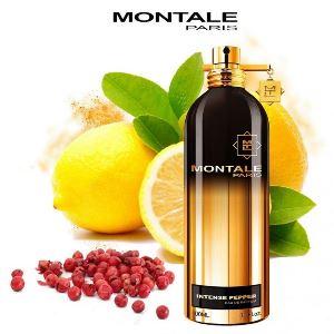 Парфюмированная вода Montale Intense Pepper
