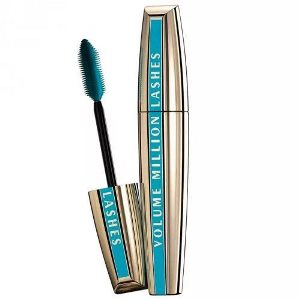 Тушь L'Oreal Paris Volume Million Lashes Waterproof