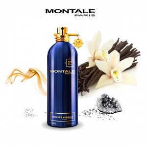 Montale Chypre Vanille парфюм