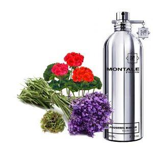 аромат Montale Fougeres Marine