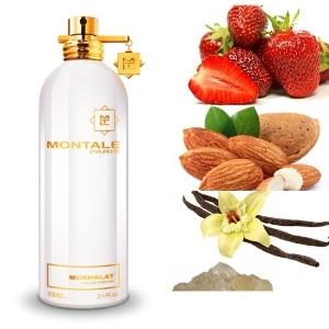Montale Mukhallat парфюм унисекс
