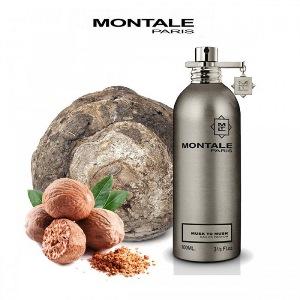 Montale Musk to Musk аромат
