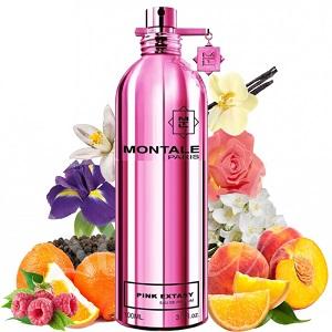 Montale Pink Extasy женские духи