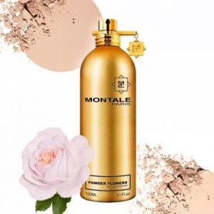 Montale Powder Flowers женские духи