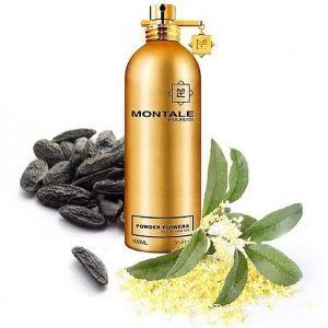 Montale Powder Flowers женский парфюм