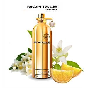 Montale Pure Gold женские духи