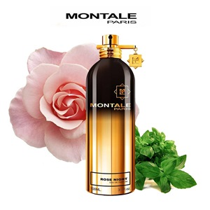 парфюм Montale Rose Night