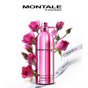 Женские духи Montale Roses Elixir