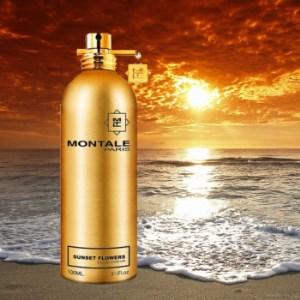 Montale Sunset Flowers Парфюмированная вода