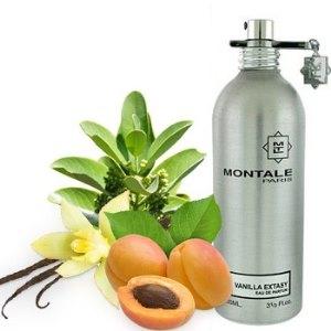 Montale Vanilla Extasy женские духи