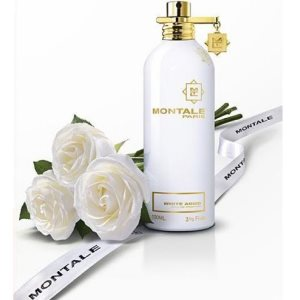 Montale White Aoud парфюм