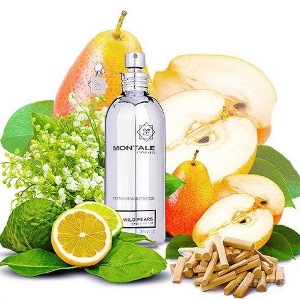 Montale Wild Pears духи