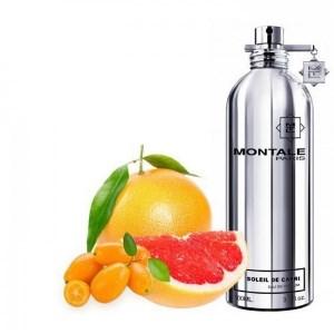 Montale Soleil de Capri парфюм