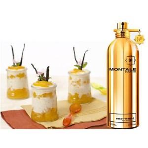 Montale Sweet Vanilla унисекс парфюм