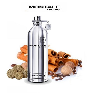 Montale Wood and Spices мужской
