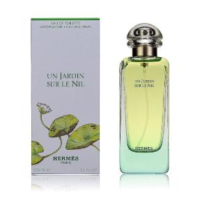 Hermes Un Jardin Sur le Nil унисекс парфюм