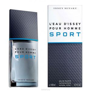 Issey Miyake L Eau D Issey Pour Homme Sport мужской