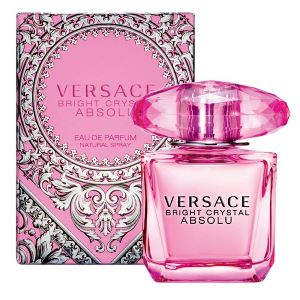 Versace Bright Crystal Absolu духи