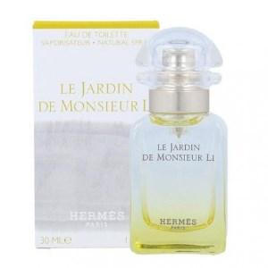 Hermes Le Jardin de Monsieur Li парфюм