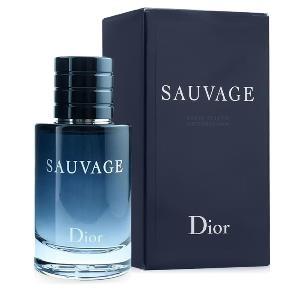 Christian Dior Sauvage Туалетная вода