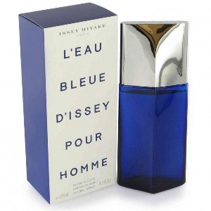 Мужская туалетная вода Issey Miyake L'eau Bleue d'Issey Pour Homme