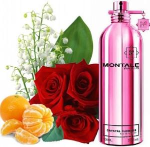 Парфюмерия Montale Crystal Flowers