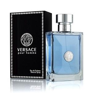 Туалетная вода Versace Pour Homme