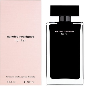 Narciso Rodriguez For Her Eau de Toilete