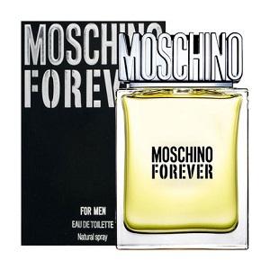 Туалетная вода Moschino Forever