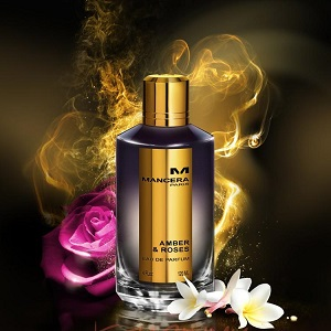 Mancera Amber & Roses