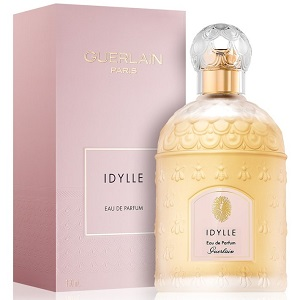 Парфюмированная вода Guerlain Idylle