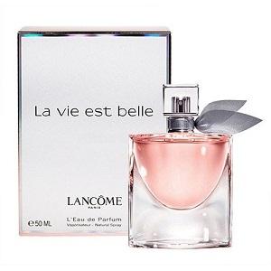 Парфюмированная вода Lancome La Vie Est Belle