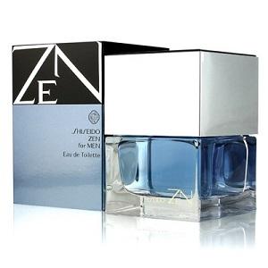 Туалетная вода Shiseido Zen For Men
