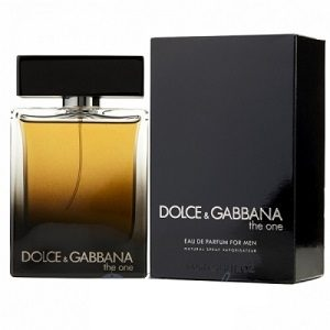 Парфюмированная вода Dolce&Gabbana The One For Men Eau de Parfum